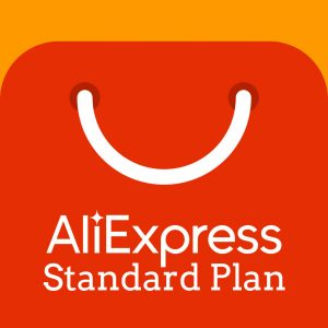 AliExpress Standard Plan