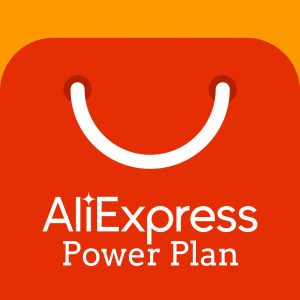 Aliexpress Power Plan