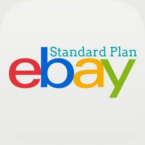 Ebay Standard Plan