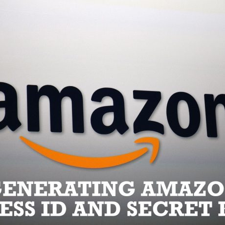 How to Generate Amazon Root Access Key And Secret Key