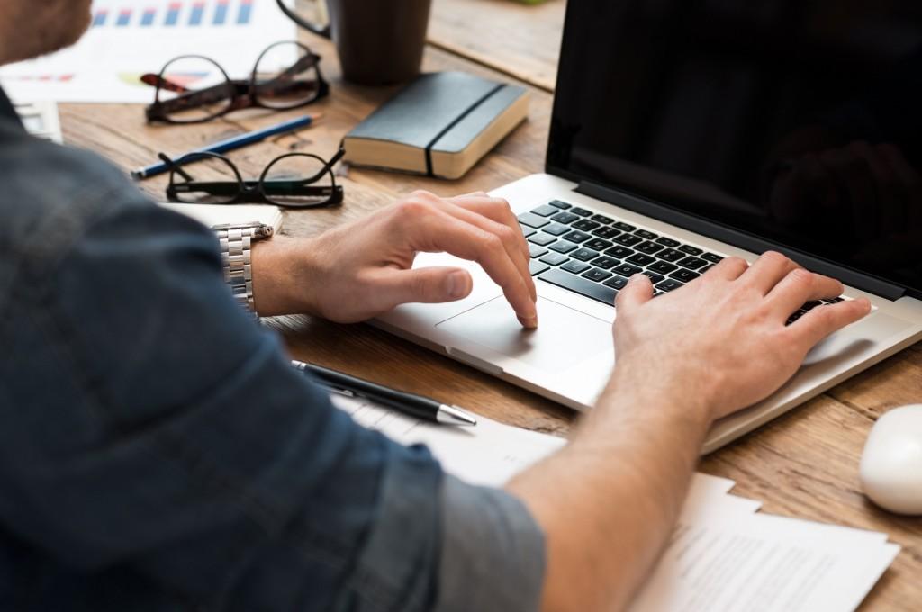 choosing website development company