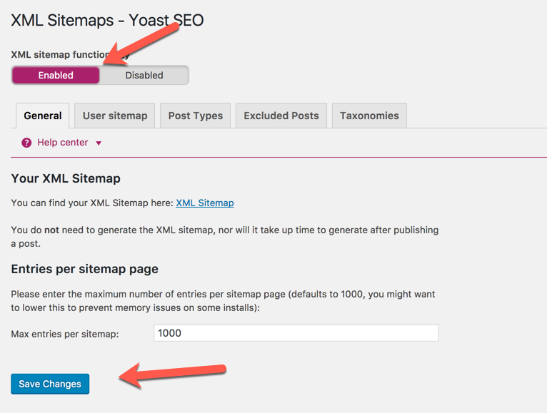 sitemap interesting umbraco sitemap xml with url highlighted with